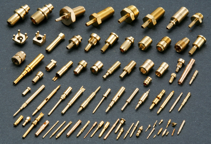 Motorcycle Parts CNC Turning Outsourcing Services