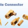 RF Coaxial Cable Connectors